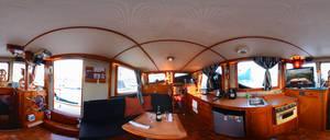 34' CHB Trawler 1973