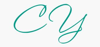 C.Y. Alternative Logo