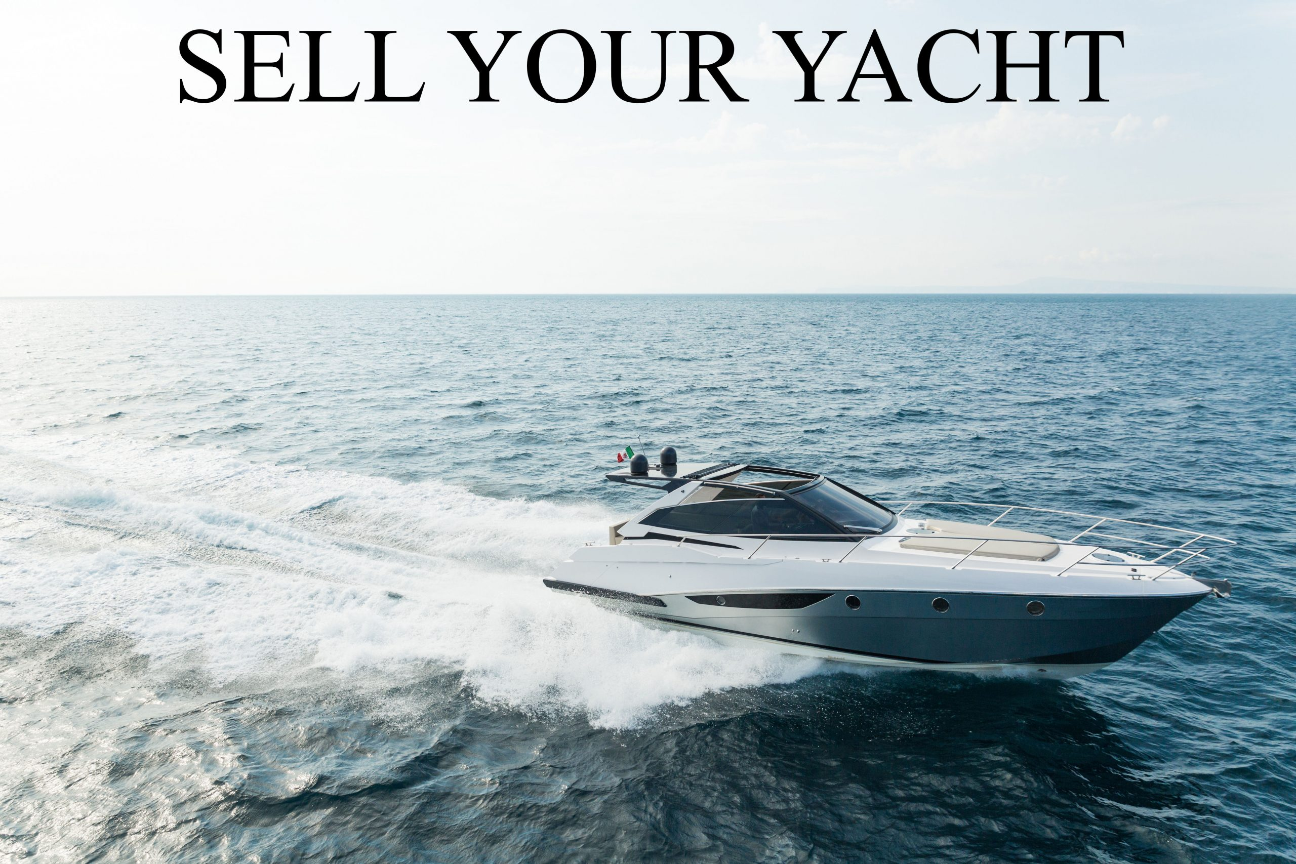 Sell Your Yacht